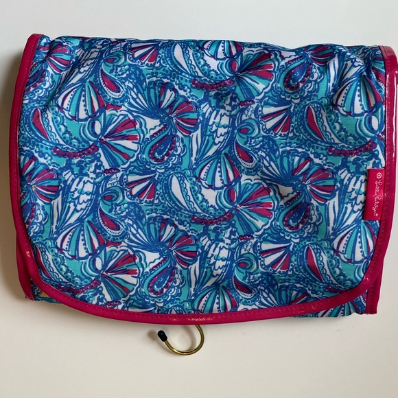 Lilly Pulitzer for Target Handbags - Lilly Pulitzer For Target Cosmetics Bag